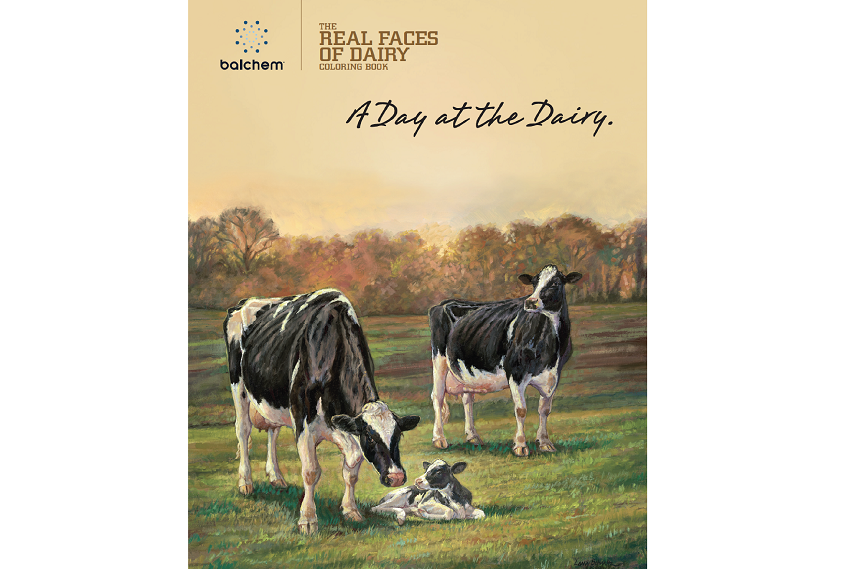 Real Faces of Dairy