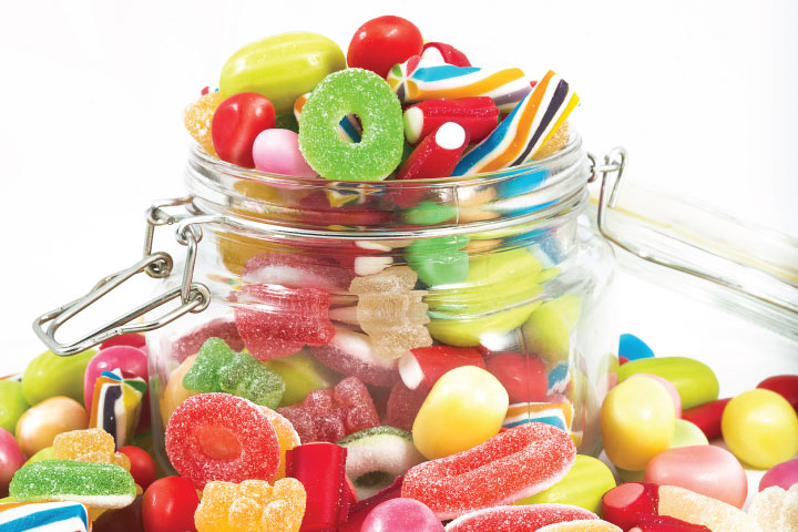 confectionery technologies