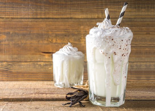 National Milkshake Day